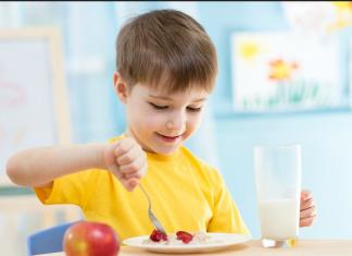 kesehatan anak usia dini
