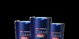 shampo wangi