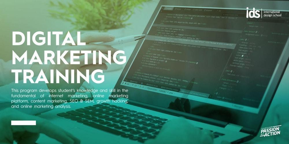 Hasil gambar untuk Belajar Internet Marketing ids