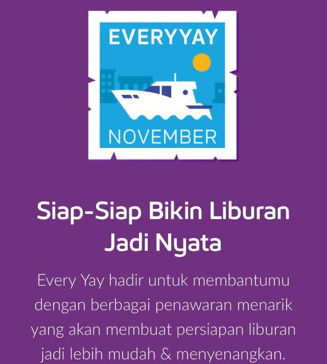 Everyay