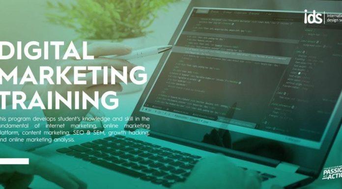 Belajar Digital Marketing