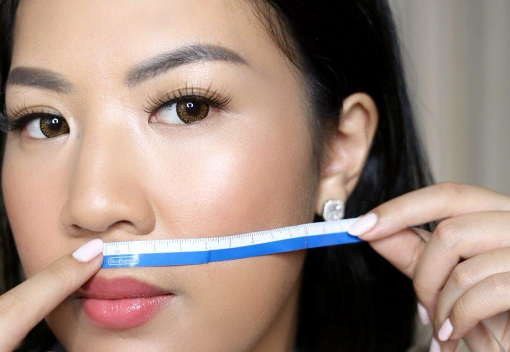 cara mengecilkan pori pori wajah dengan cepat