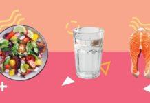 Hidup sehat dengan gizi seimbang
