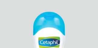 cetaphil lotion baby