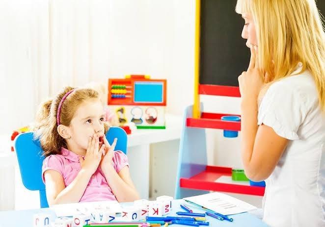 terapi bicara anak 2 tahun