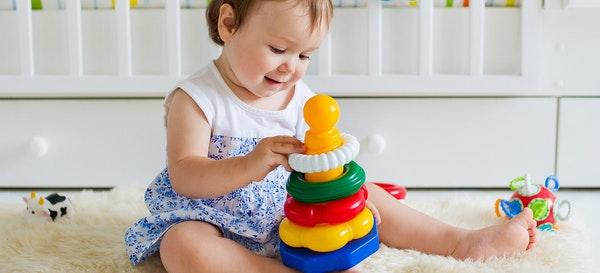 ide bermain untuk anak usia 1 tahun