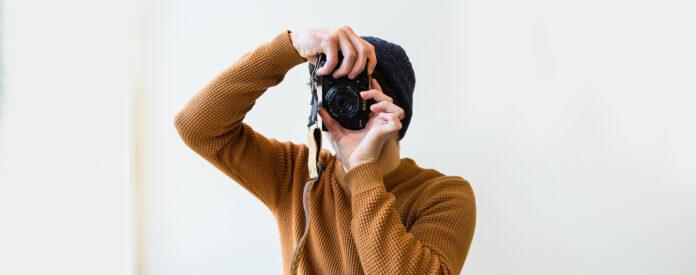 Penyewaan Kamera