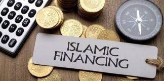 pinjaman syariah